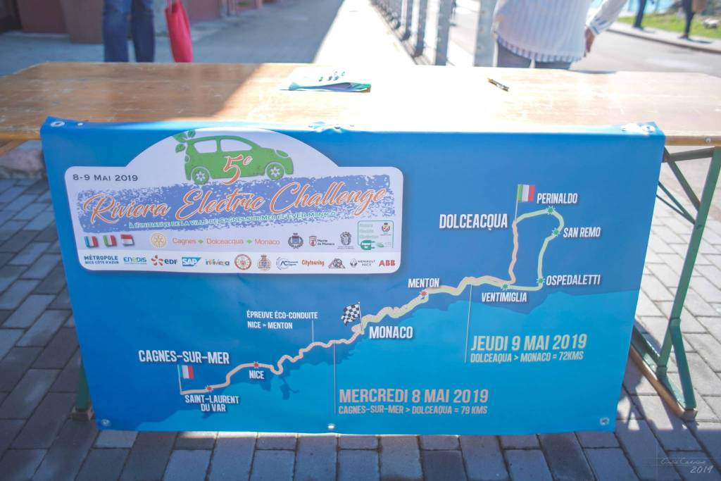 riviera24 - Riviera Eletric Challenge