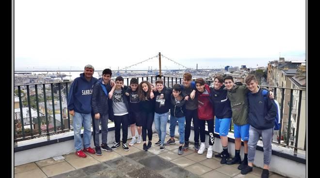 riviera24 - Sea Basket Sanremo under 14