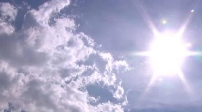 riviera24 - sole nuvole