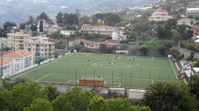 """riviera24 -  Stadio Comunale """"Ciccio Ozenda"""""""