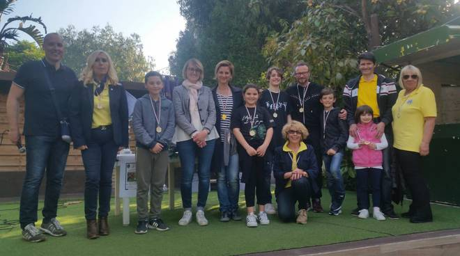 """Riviera24- torneo benefico """"Chicco Bedini Memorial"""""""