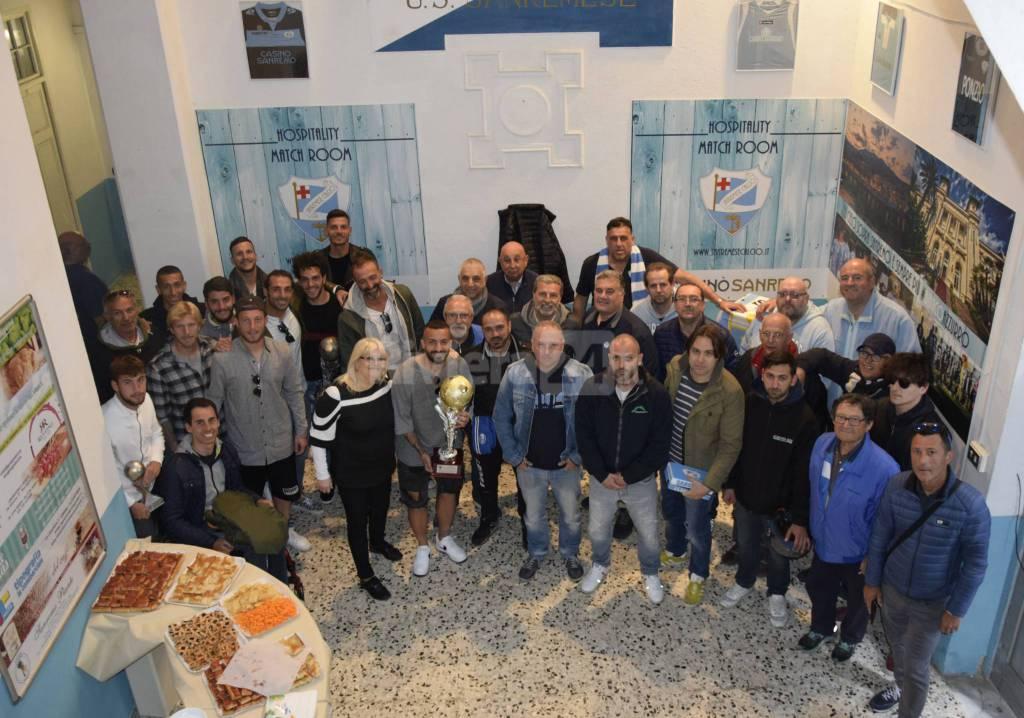 """riviera24 - Trofei del club """"Irriducibili"""""""