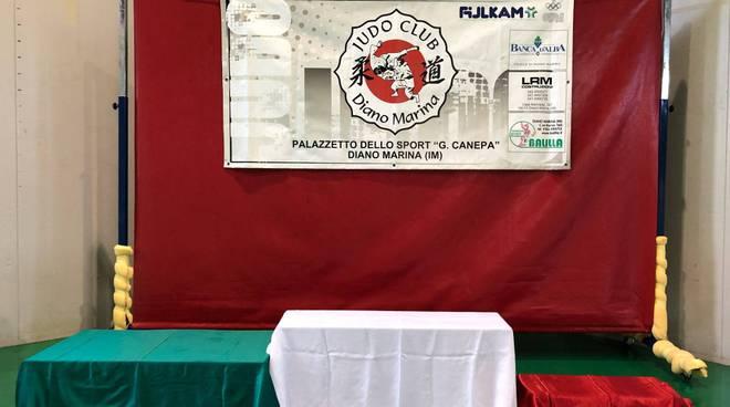 riviera24 - Trofeo Città di Diano Marina – KATA per Tutti