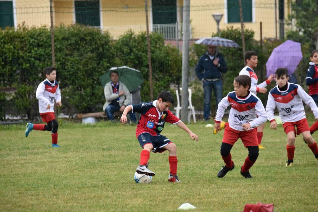 riviera24 - XV Coppa Primavera categoria 2008
