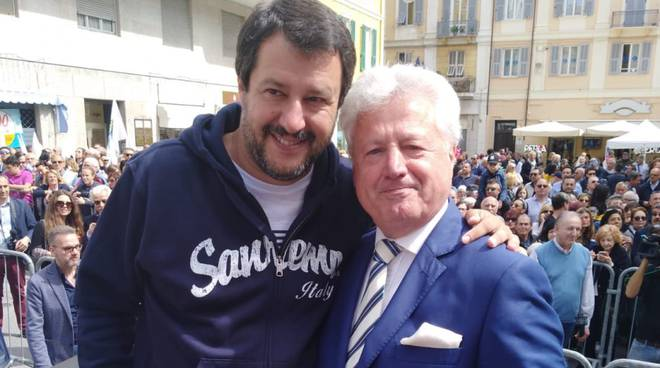 Scullino Salvini