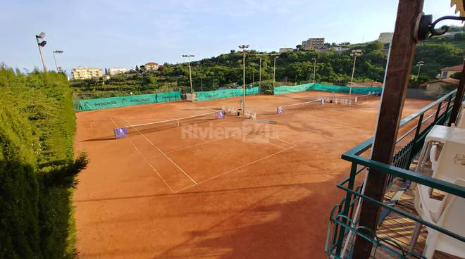 tennis club solaro