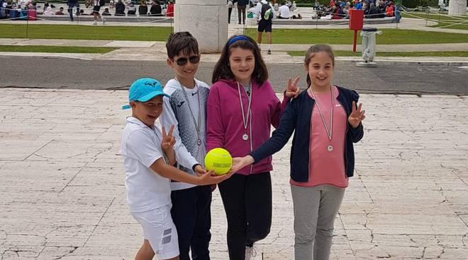 tennis vallecrosia