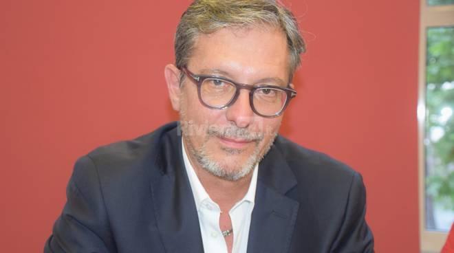 Alberto Ballestra