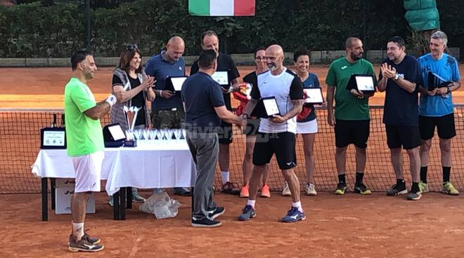 Bordighera Tennis Challenge 2019