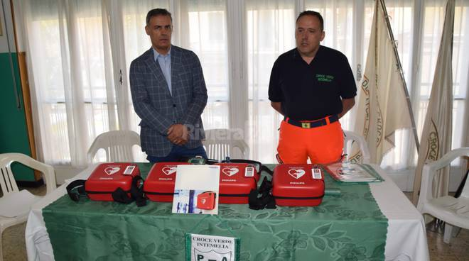 Donazione Fondazione Casertelli Perraro