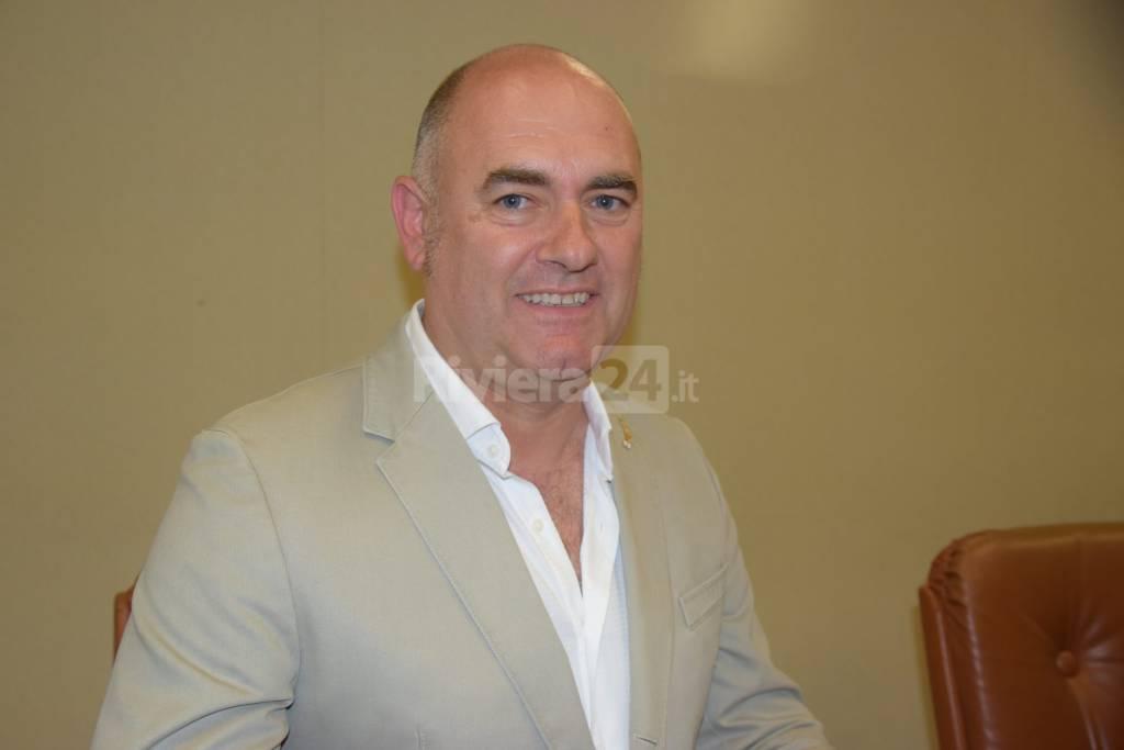 Massimo Giordanengo