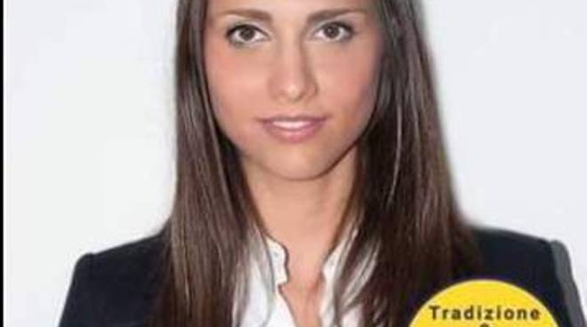 Benedetta Papone