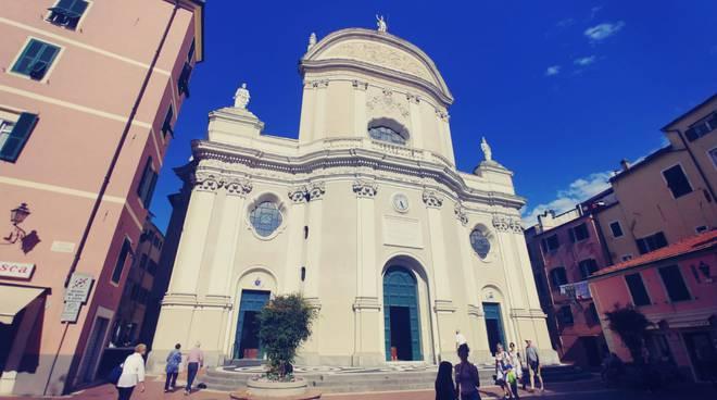 basilica san giovanni oneglia