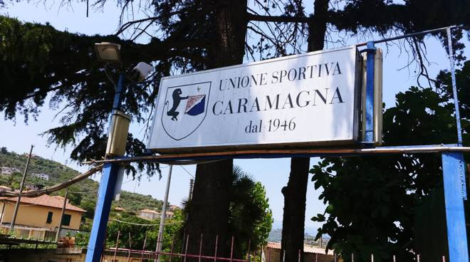 Mocambo Caramagna