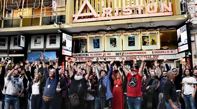 riviera24 - 32° Sanremo Rock&Trend Festival