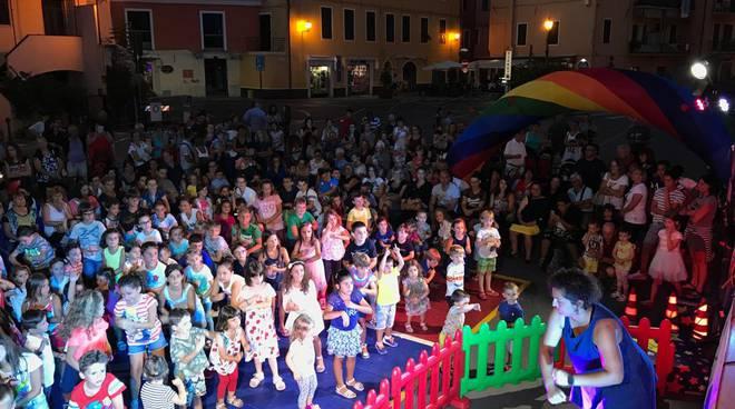 riviera24 - Baby Dance
