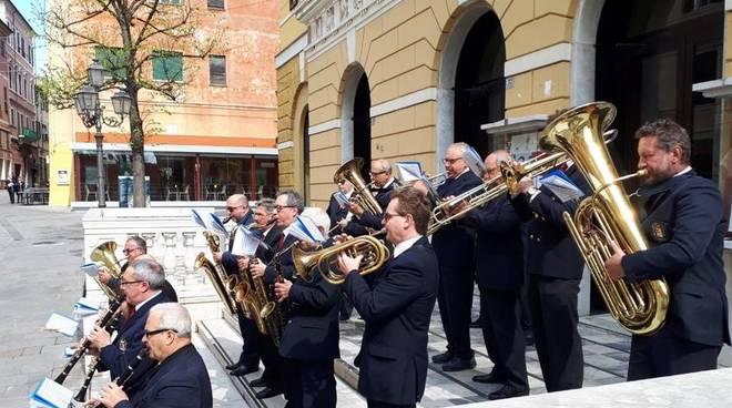 riviera24 - Banda Filarmonica Città di Imperia