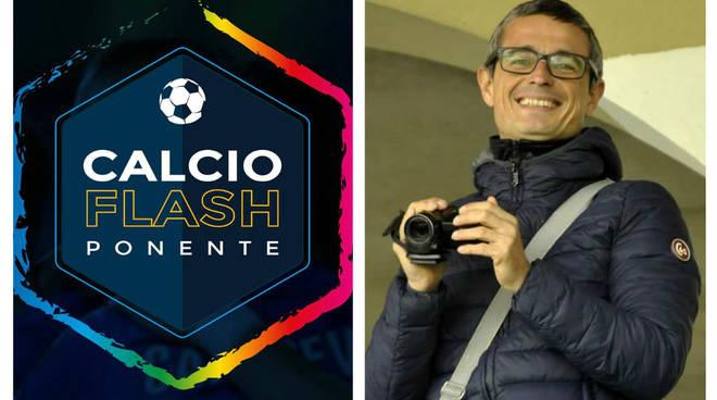 riviera24 - calcio flash ponente damiano berteina