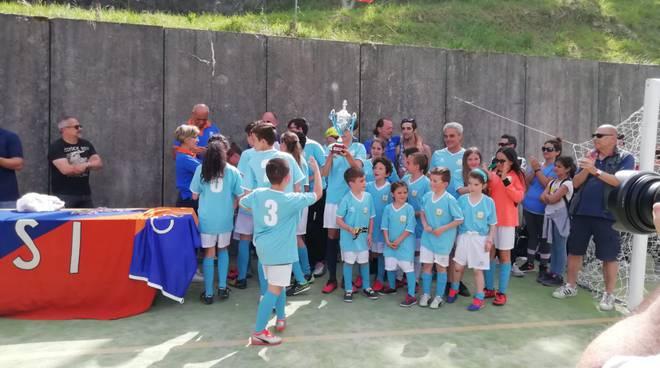 riviera24 -  Campionati CSI di Calcio