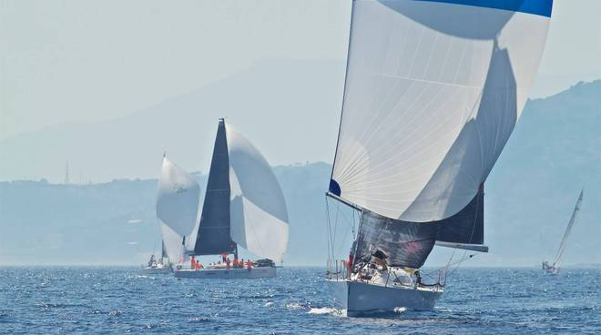 riviera24  - Campionato europeo Irc