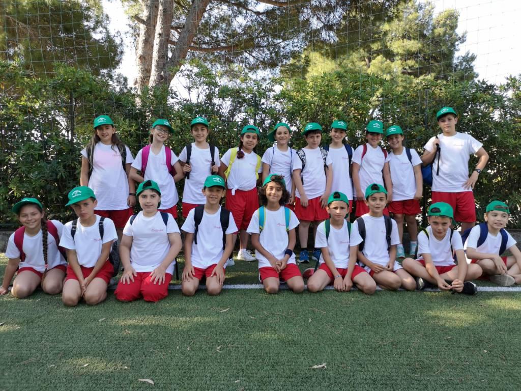 riviera24 - Campus sportivo a San Bartolomeo al Mare