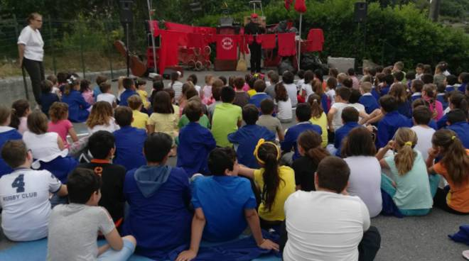 riviera24 - Cappuccetto Rosso