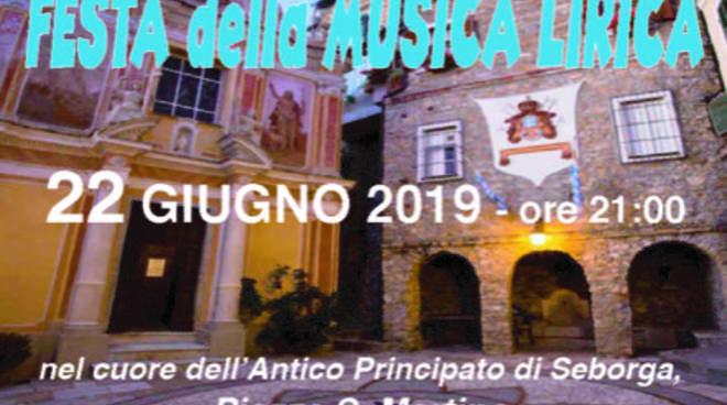 riviera24 -Concerto a Seborga