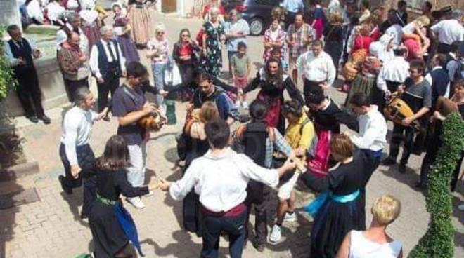 riviera24 - Danze occitane