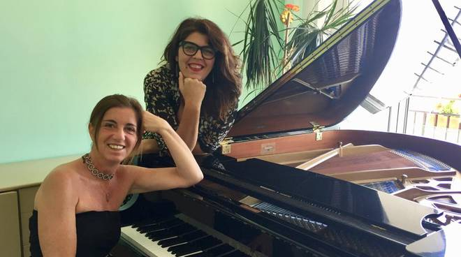 riviera24 - Duo Paola & Chantalle