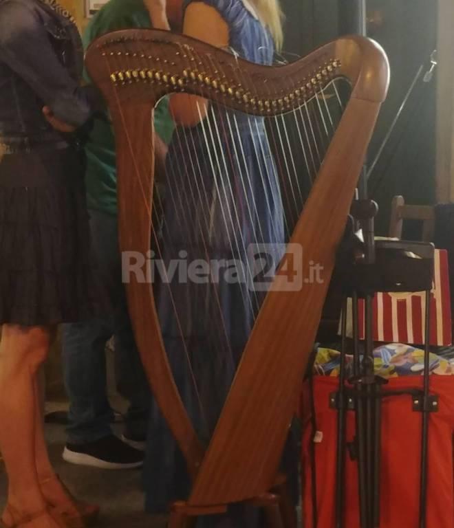 riviera24  Festa della Musica a Sanremo