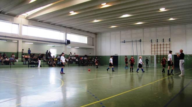 riviera24 - Football sala