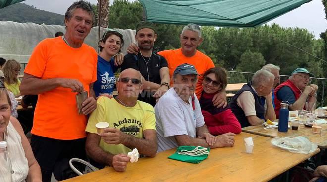 riviera24 - Gruppo Arditi Camminatori