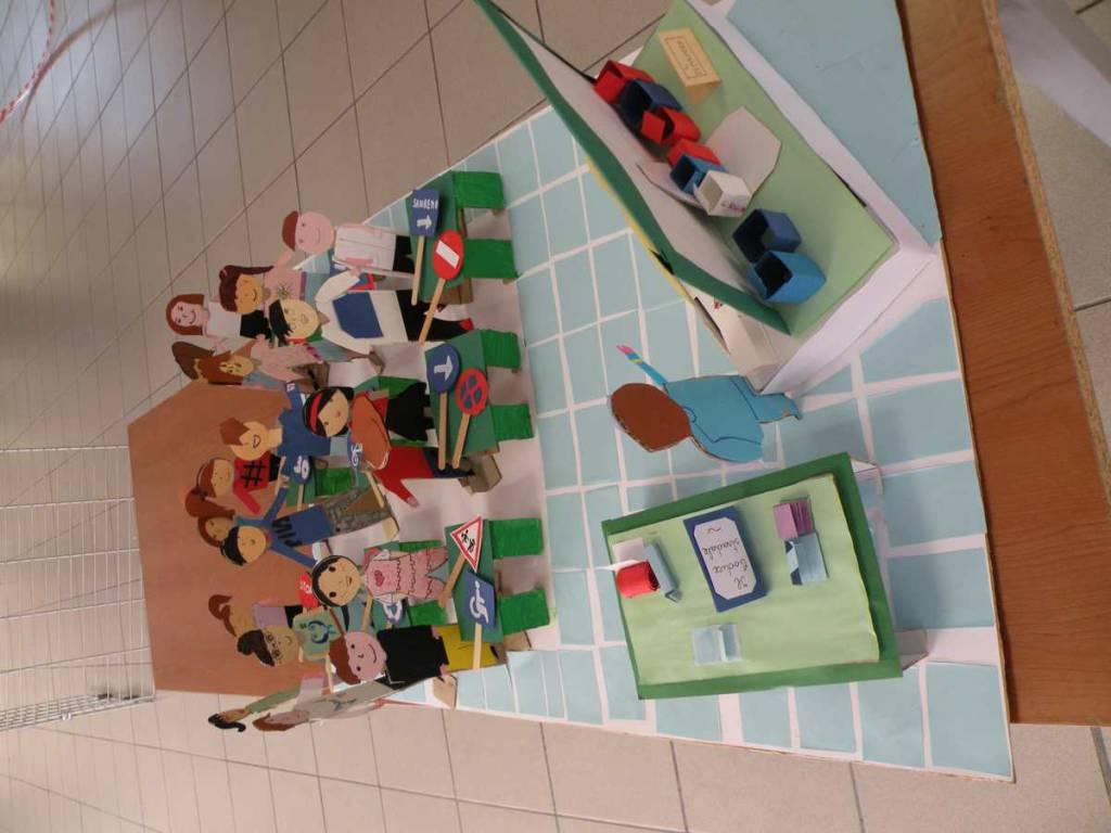 riviera24 - Lavori delle scuole al Palafiori