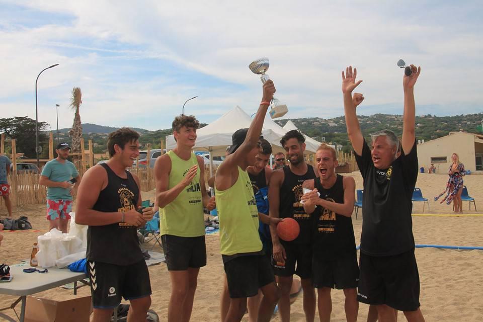 riviera24 - Liguria Beach Handball