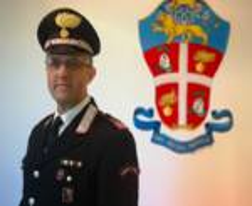 Riviera24- luogotenente Paolo Farchetti