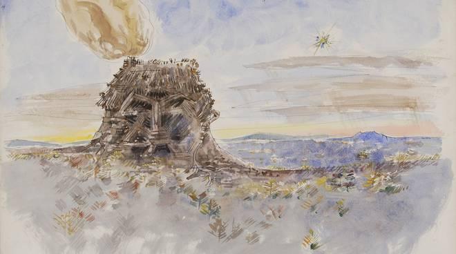 Riviera24-  mostra Landscapes