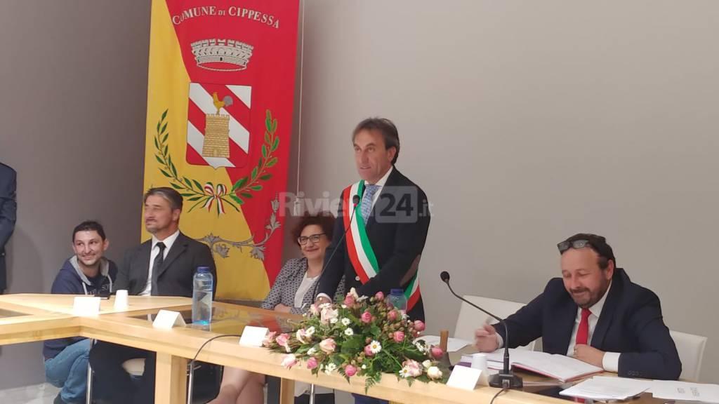 Riviera24 - municipio Cipressa