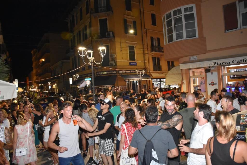 Riviera24- Notte Bianca a Ventimiglia