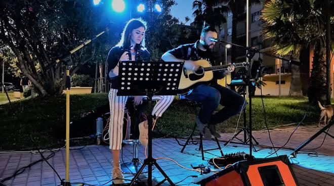 riviera24 - Notte Oro a San Bartolomeo al Mare
