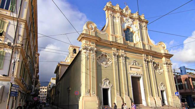 riviera24 - Parrocchia S. Maria degli Angeli