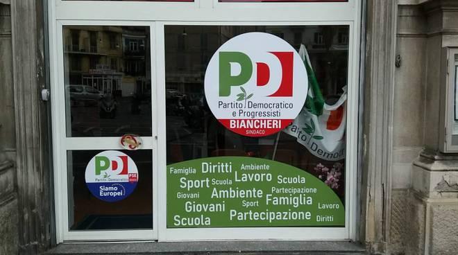 riviera24 - Pd Sanremo