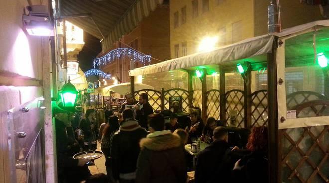 riviera24 - pili bar