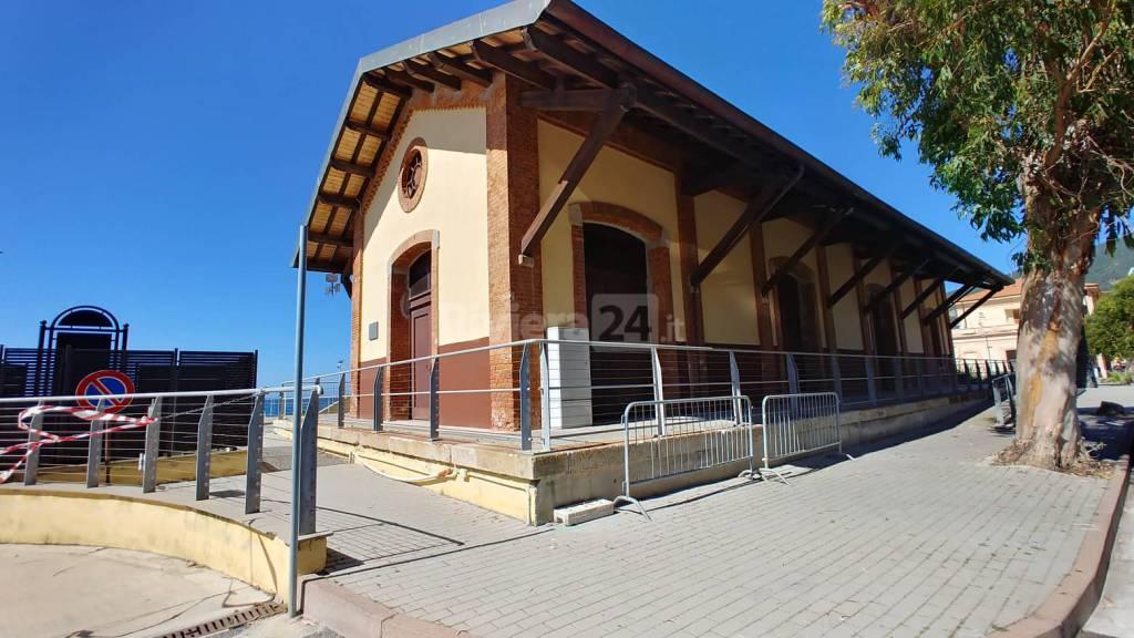 riviera24- pista ciclabile ospedaletti comune box area24 piccola