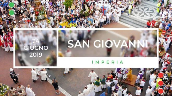 Riviera24- San Giovanni Imperia