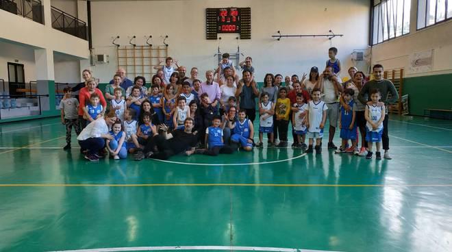 riviera24 - Sea Basket Sanremo