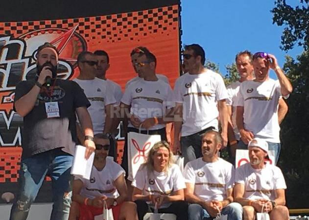 riviera24 - Team Centoxcentobici alla Classica 24 ore di mountain bike
