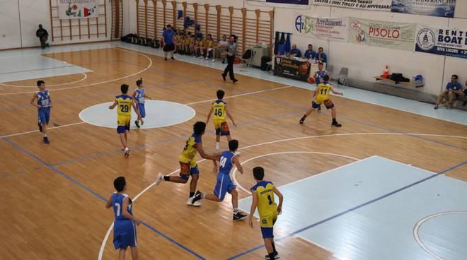riviera24 - Torneo Canestrello