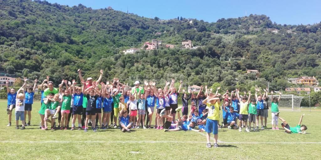 riviera24 - Trofeo esordienti di atletica leggera