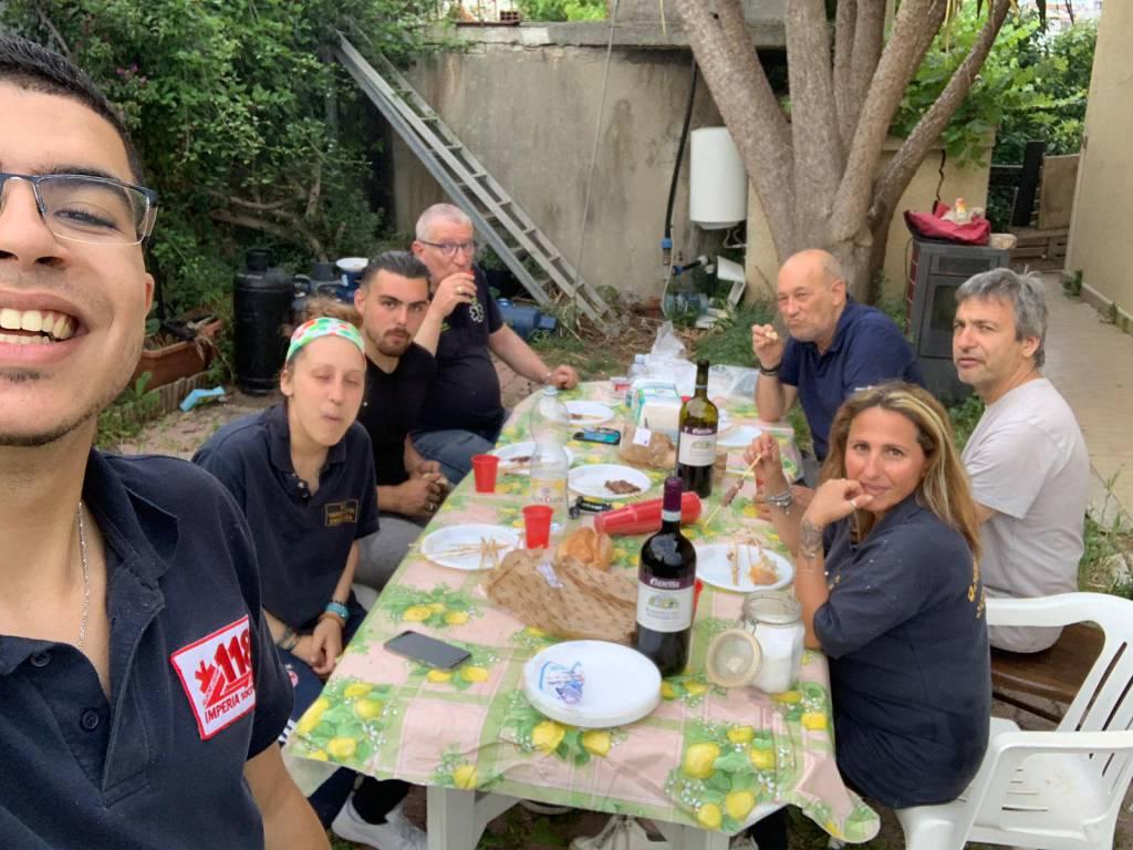 riviera24 - Volontariato di Ospedaletti Emergenza