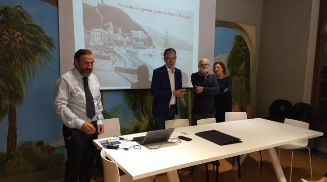 Riviera24- workshop 'Il paesaggio costiero di Sanremo